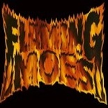 The Flaming Moes