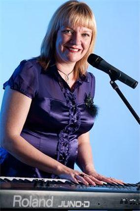 Diana Woodhouse